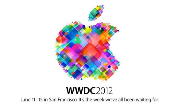 wwdc 2012 logo2 580x351 Keynote WWDC 2012: le principali novità dal Moscone Center