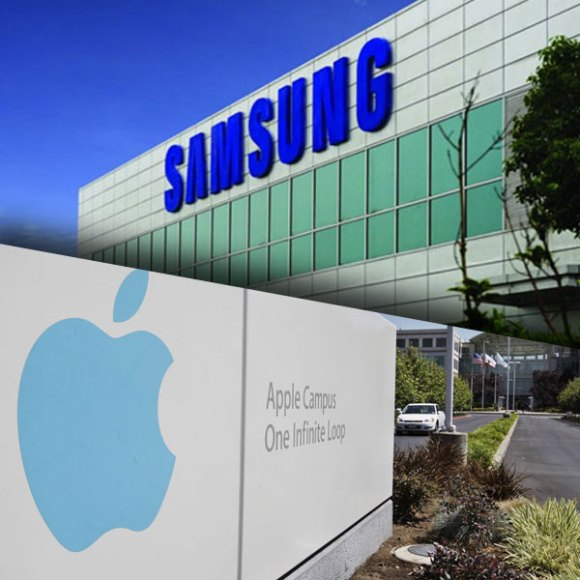 apple vs samsung offices 580x580 Samsung vince contro Apple, in Giappone e per un solo brevetto
