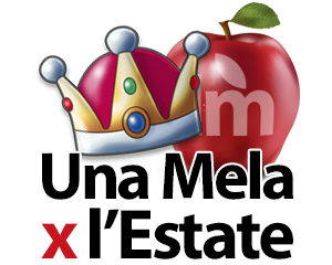 UnaMelaXlEstate2012FEATvincitori Galleria fotografica dei vincitori del concorso Una Mela X lEstate 2012