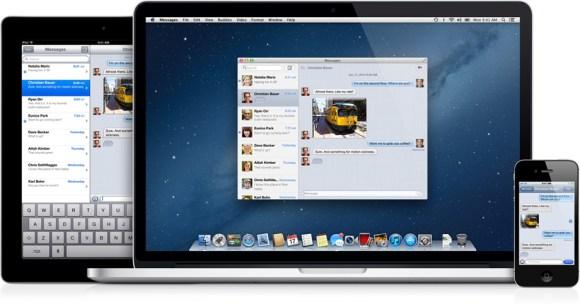 leonemontagna 580x304 Mountain Lion 10.8.2, Wired fa la prova delle novità