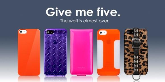 banner iphone5 iphone launch 1 580x290 La vasta gamma di custodie per iPhone 5 di More Thing