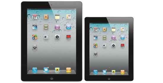 ipad mini nyt iPad Mini: Nuova ondata di rumor!