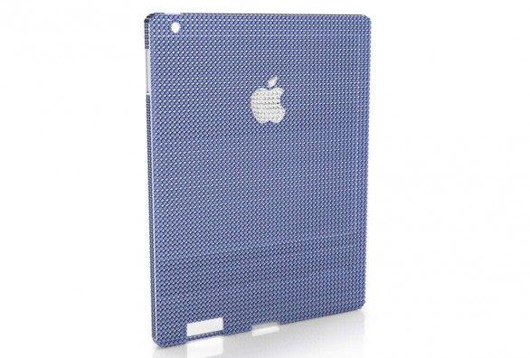 %name Ecco la cover per iPad più costosa del momento