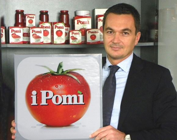 Costantino Vaia 580x460 Arriva iPomì, la app dedicata a ricette realizzate con la passata e la polpa di pomodoro