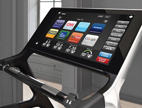 tecnologia LHi Tech rimane il settore che cresce di più, trainato dagli smartphone