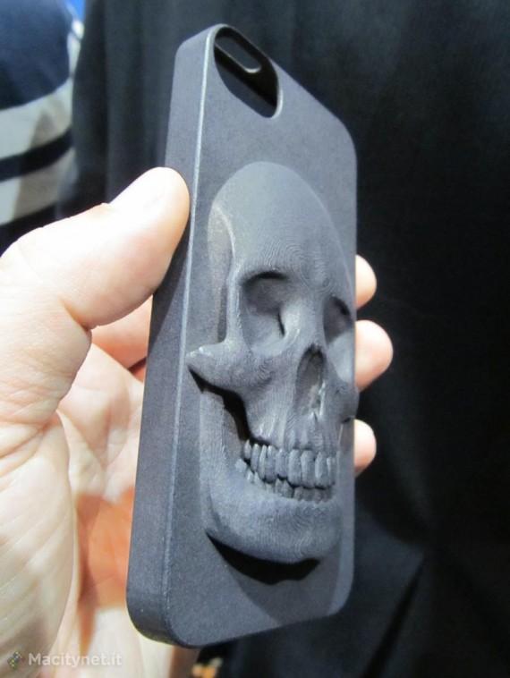 3DPCase di Sculpteo CES 2013: Ecco le incredibili novità per i nostri amati dispositivi Apple [Parte 4]