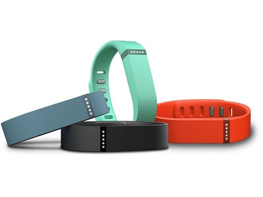 Fitbit Flex CES 2013: Ecco le incredibili novità per i nostri amati dispositivi Apple [Parte 2]