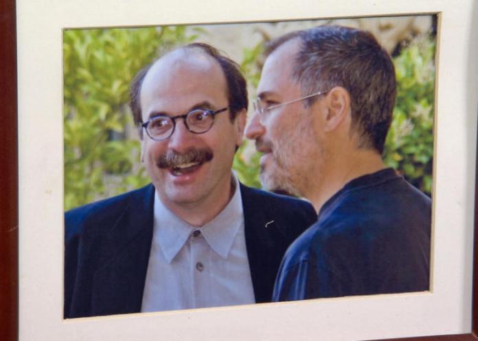 IDEO Extra1 780x557 David Kelley svela alcuni aneddoti su Steve Jobs nel programma 60 Minutes della CBS News