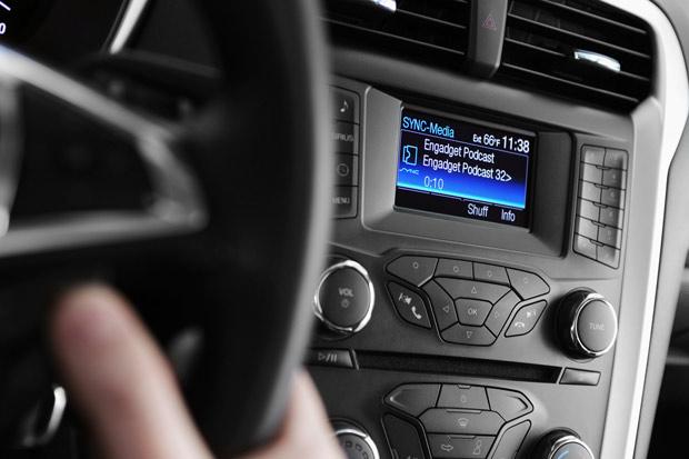 Miglior tecnologia per auto programma sviluppatori AppLink di Ford Lista dei migliori prodotti presentati al CES 2013 di Las Vegas secondo Engadget