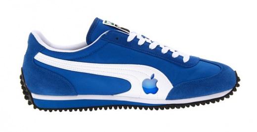 SmartShoes Apple brevetta le Smart Shoes: Scarpe intelligenti che ti avvisano quando sono da cambiare