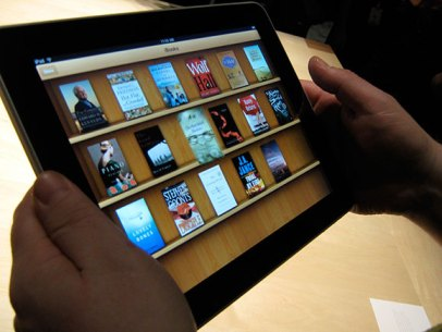 apple ibooks ipad Italiamac regala 15 codici per due libri (iBook) per iPad