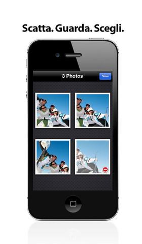 autoscatto2 Apimac presenta Autoscatto 3.3, ora compatibile con iOS 6 e iPhone 5
