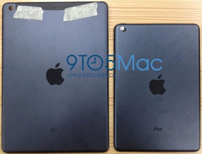 ipad5 Ecco le prime foto delliPad 5, nel frattempo però uscirà liPad 4 da 128 GB