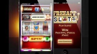 freeappslots Guadagnare scaricando app? E possibile.. Con iOS (e Android)