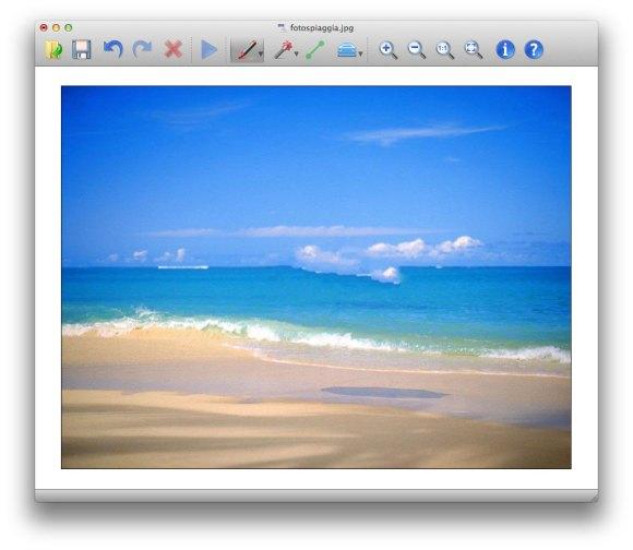 inpaint 3 580x504 Inpaint per Mac, rimuove qualsiasi elemento e oggetto dalle foto con un click