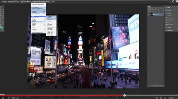 photoshop2 580x324 Flash 24 ore:  50% su Videocorsi ed e book di BuyDifferent