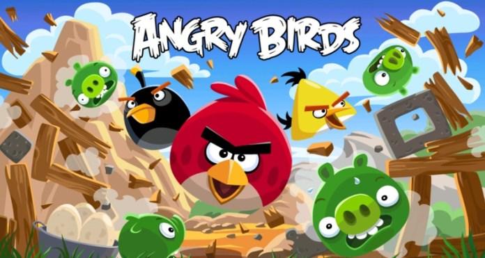 Angry Birds Il gioco per iOS Angry Birds è scaricabile gratis per la prima volta in assoluto!