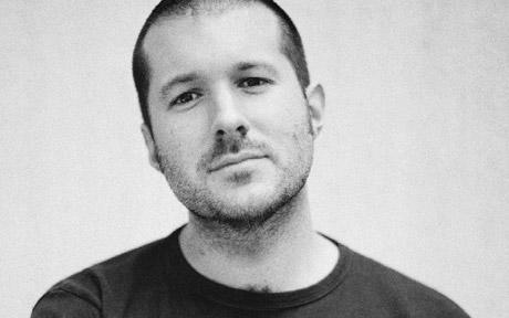Jonathan Ive Jonathan Ive vuole un design più piatto e minimal per iOS 7