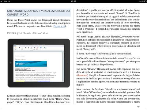 ipad ufficio 1 L'iPad per l'ufficio, un interessante ebook che insegna a lavorare con liPad e i documenti di Word