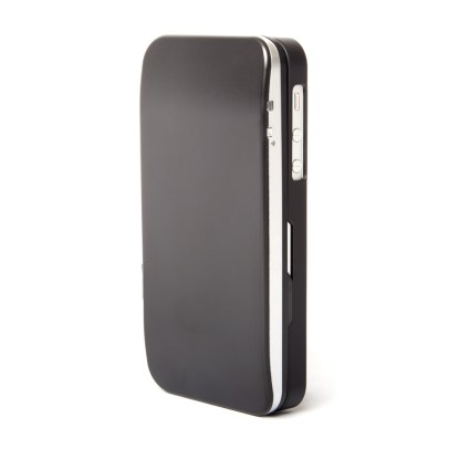 %name Shift, la cover per iPhone 5 con tastiera Bluetooth integrata