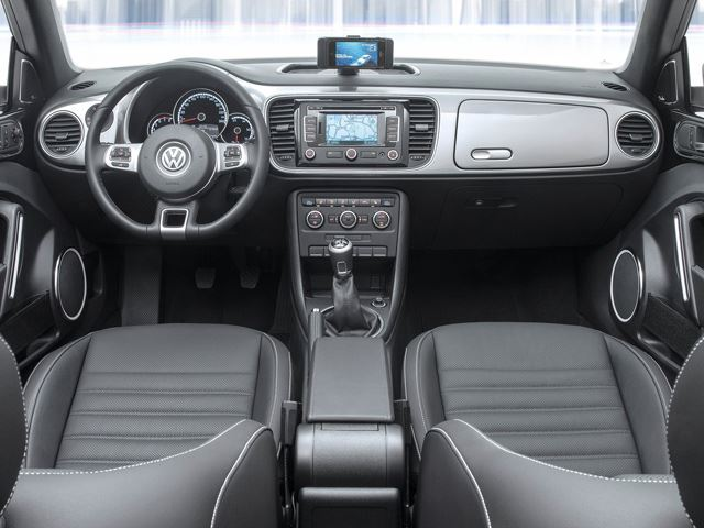 iBeetle Volkswagen presenta iBeetle, lauto a misura di iPhone 5