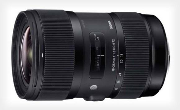 sigma1835mma 580x353 Nuovo Zoom Sigma 18 35 1,8 ?! Una lente che rivoluzionerebbe il mercato