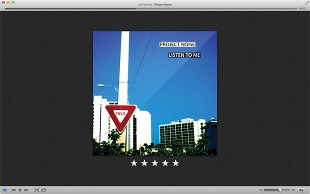 Ecoute Screenshot1 Ascoltare musica su Mac: 6 valide alternative ad iTunes