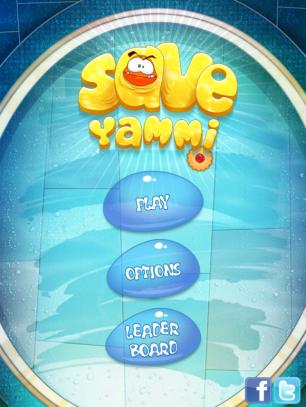 %name Aiuta Yammi a superare 100 livelli in Save Yammi