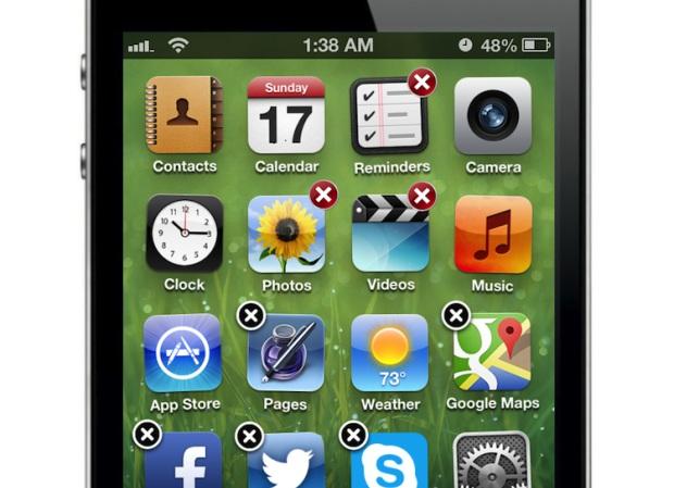 App Native iOS Quali sono le funzioni che iOS 7 dovrebbe prendere da Android?