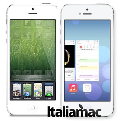 Auxo vs Multitasking nativo Quali sono i tweak e le applicazioni che andranno in pensione con iOS 7?