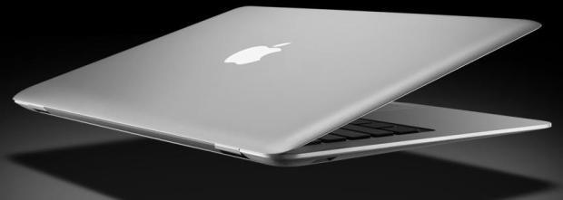 MacBook Air 620x221 Ecco il nuovo MacBook Air: Fino a 12 ore di autonomia in poco più di 1 kg