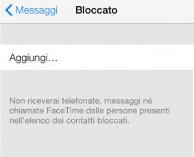 blacklist in iOS 7 Quali sono i tweak e le applicazioni che andranno in pensione con iOS 7?