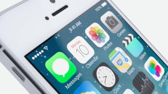 iOS 7 Apple presenta iOS 7, una carrellata delle novità più importanti
