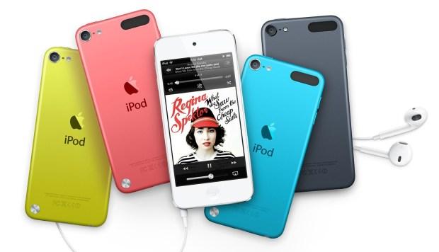 iPod touch Ricondizionato