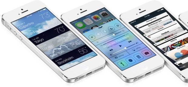 ios7 big 620x289 Apple rilascia iOS 7.0.3 per iPhone/iPad/iPod Touch ed introduce il Portachiavi iCloud