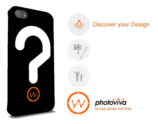 immagine comunicato Photoviva cerca 10 nuovi designers: discover your cover