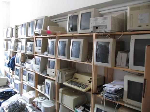 8854293938 6a4db75d1f o 620x465 Il caso del museo All About Apple di Savona senza casa è anche su Wired