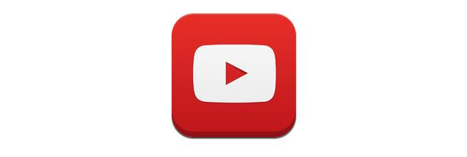 YoutubeIconaApp YouTube Rewind mostra i creatori più popolari del 2015