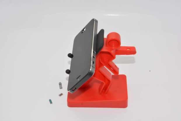 iphone grey 620x414 Nuovi iPhone 5C e 5S svelati da una galleria di oltre 70 immagini