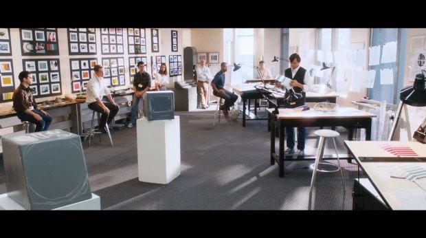 jobs film italiamac 019 620x346 Galleria fotografica con i frame del film Jobs in uscita il 16 agosto 2013 in America