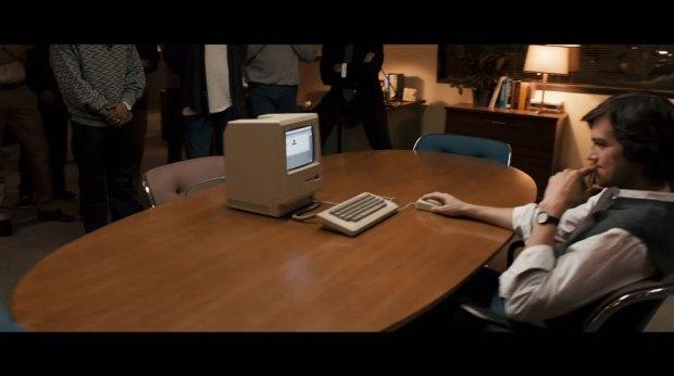 jobs film italiamac 021 620x346 Galleria fotografica con i frame del film Jobs in uscita il 16 agosto 2013 in America
