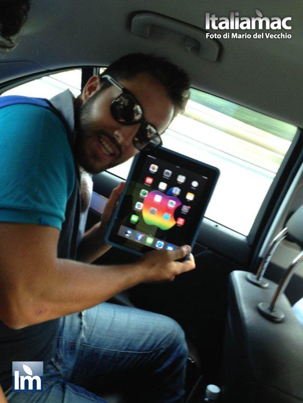 DayOne iPhone 5c 5s Nizza 0003 620x826 Lavventura di Italiamac a Nizza per il DayOne dei nuovi iPhone 5c e 5s