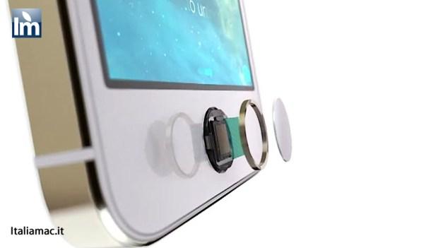 Touch ID 03 620x351 Touch ID, il sistema di sicurezza basato su impronte digitali che equipaggia liPhone 5s (Video e foto)