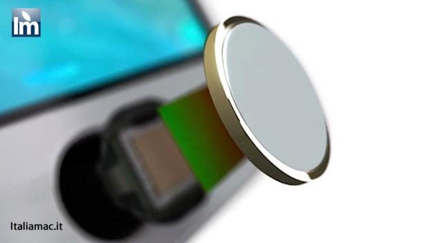 Touch ID 08 620x351 Touch ID, il sistema di sicurezza basato su impronte digitali che equipaggia liPhone 5s (Video e foto)