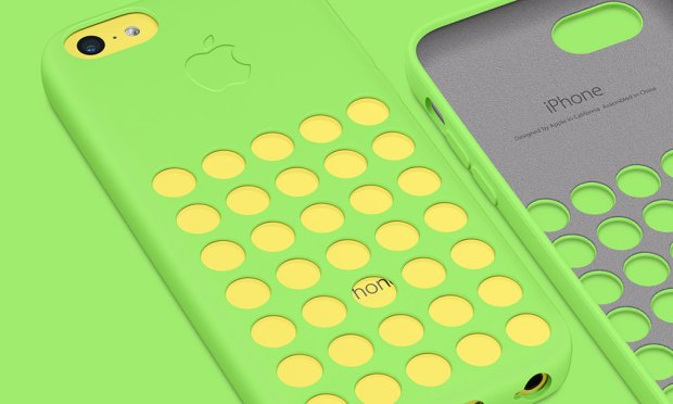 iphone 5c verde 620x372 [Specifiche] Diamo uno sguardo alle specifiche tecniche del nuovo iPhone 5c presentato oggi da Apple