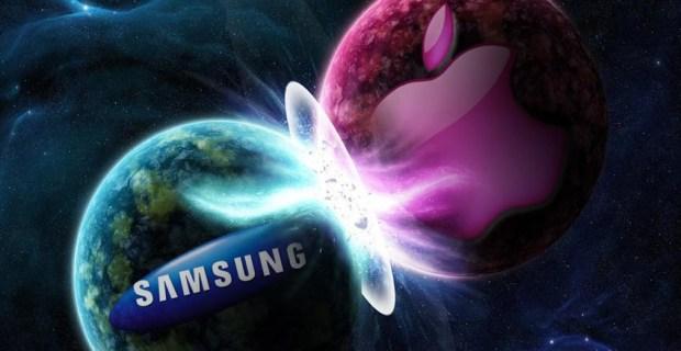 Apple contro Samsung 620x320 Caso Apple Samsung: la sud coreana dovrà pagare 290 milioni (recap)