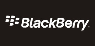 Il logo di Blackberry