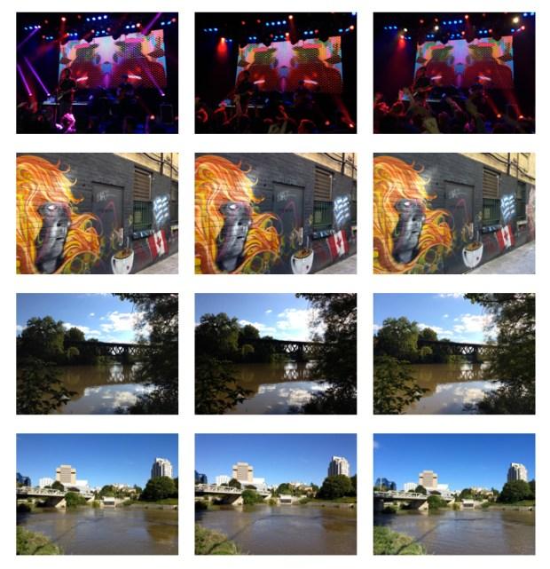 Confronto Fotocamer iPhone5 620x641 Fotocamere a confronto: iPhone 5 vs. iPhone 5c vs. iPhone 5s