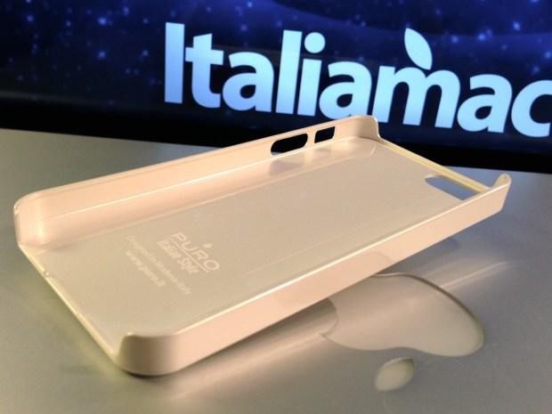 Italiamac Puro Glitter 06 620x465 Abbiamo provato la Glitter Cover di Puro per iPhone 5