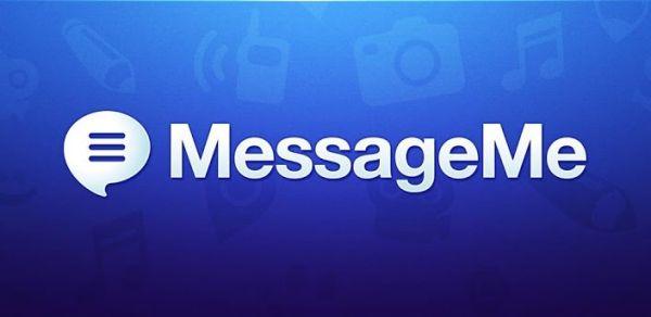 Message Me MessageMe introduce i nickname ed approda sul Web